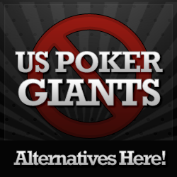 US Poker Alternatives